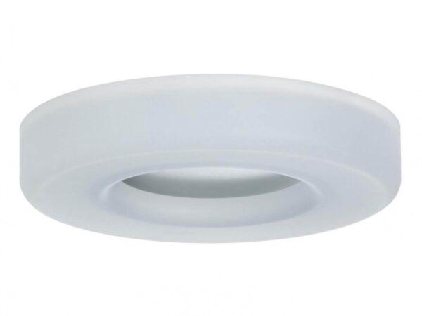 Встраиваемый светодиодный светильник Paulmann Bagel 92704