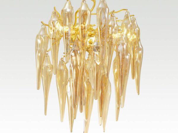 Настенный светильник Odeon Light Foscara 4718/2W