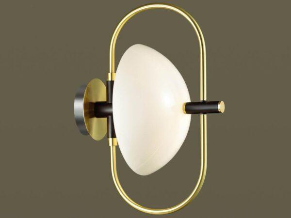 Бра Odeon Light Granta 4674/1W