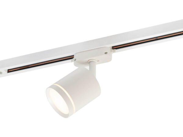 Трековый светодиодный светильник Denkirs DK6401-WH