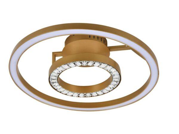 Потолочный светодиодный светильник Favourite Sanori 2546-2U