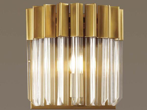 Настенный светильник Odeon Light Moria 4675/1W