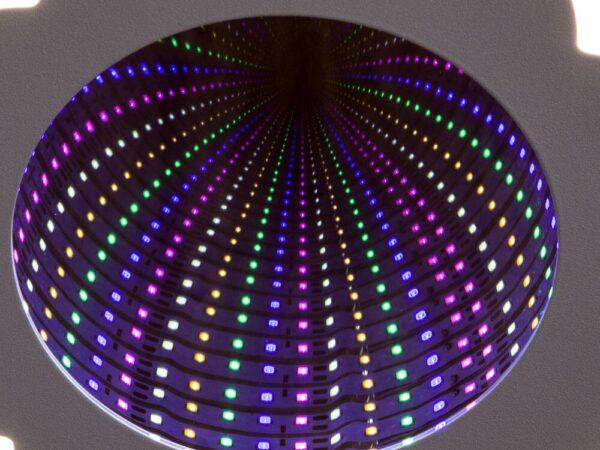 Потолочный светодиодный светильник Arte Lamp Multi-Space A1431PL-1WH
