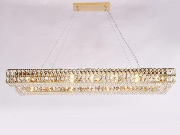 Подвесной светильник Newport 10128+10/S Gold М0062764