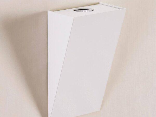 Настенный светодиодный светильник Citilux Декарт-8 CL704080