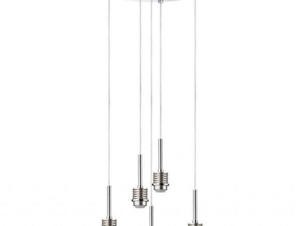 Подвесная светодиодная люстра Paulmann Rondell 70226