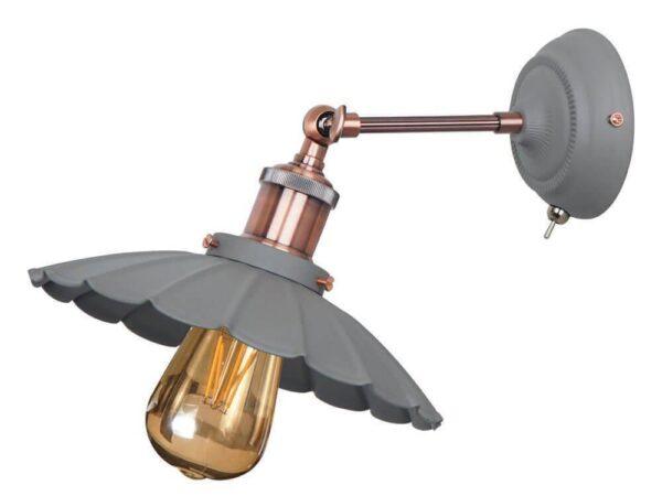 Спот Arte Lamp A8160AP-1GY