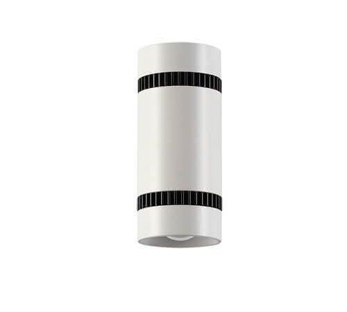 Настенный светодиодный светильник Odeon Light Binoled 3545/10LW