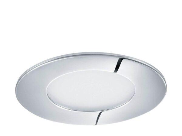 Встраиваемый светодиодный светильник Eglo Fueva 1 96053