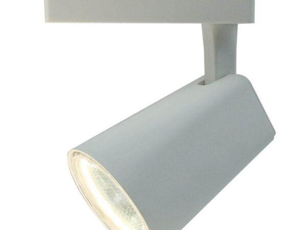 Трековый светодиодный светильник Arte Lamp Amico A1821PL-1WH