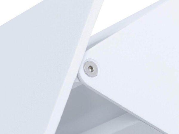 Настенный светодиодный светильник Arte Lamp A6164AP-1WH