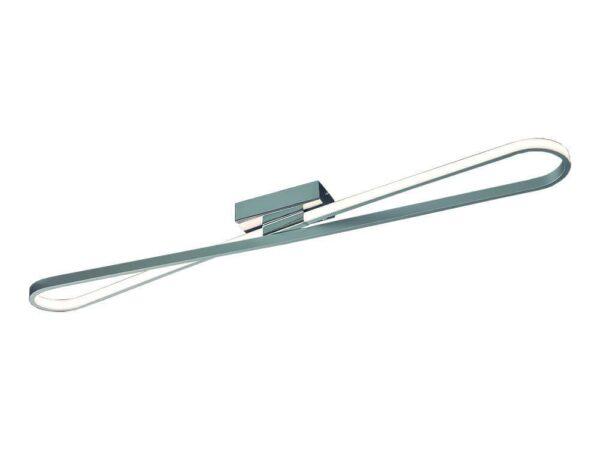 Потолочный светодиодный светильник Mantra Bucle 5981