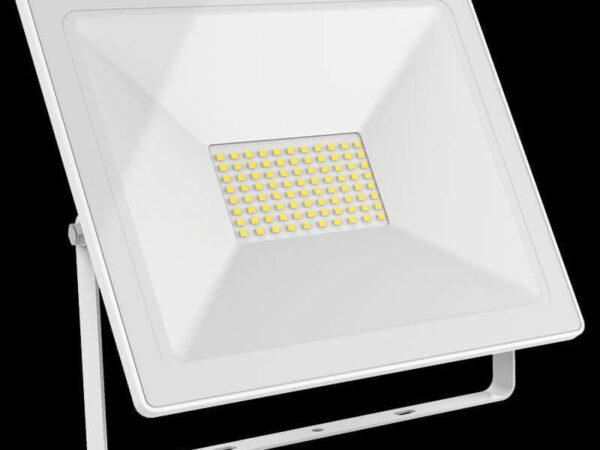 Прожектор светодиодный Gauss Slim 100W 6500К 613120300