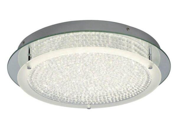 Потолочный светодиодный светильник Mantra Crystal 5092