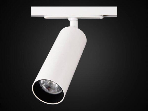 Трековый светодиодный светильник Citilux Тубус CL01T180