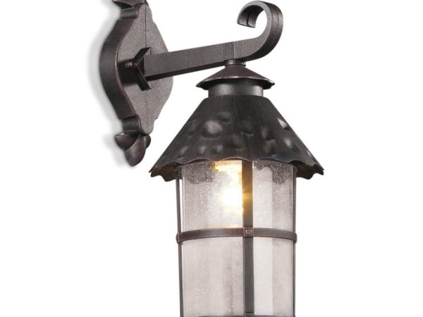 Уличный настенный светильник Odeon Light Lumi 2313/1W