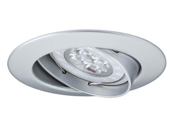 Встраиваемый светодиодный светильник Paulmann Premium Line (в комплекте 3шт.) 92516