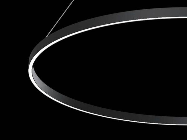 Подвесной светодиодный светильник Maytoni Rim MOD058PL-L65B4K
