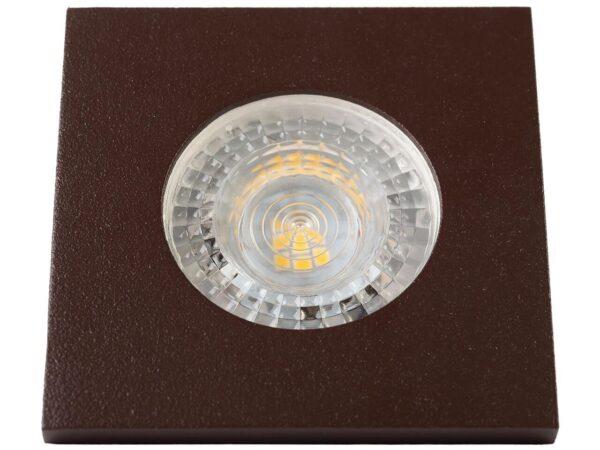 Встраиваемый светильник Denkirs DK2031-CH