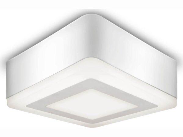 Потолочный светодиодный светильник Gauss Backlight BL222