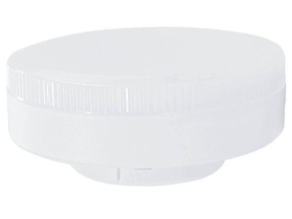 Лампа светодиодная Gauss GX53 11W 6500K матовая 108008311