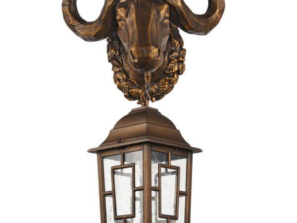 Уличный настенный светильник Favourite Hunt 2080-1W