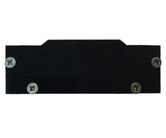 Торцевая заглушка для профиля TR3030-AL Denkirs TR3060-AL