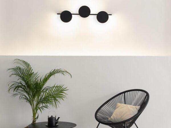 Настенный светодиодный светильник Mantra Eris 7301