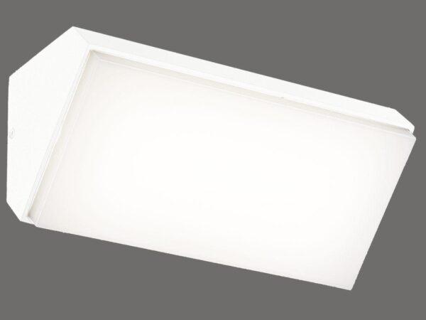 Уличный настеннный светодиодный светильник Mantra Solden 7071