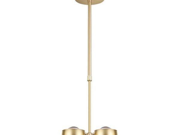 Подвесной светодиодный светильник Odeon Light Ottico 3874/20L