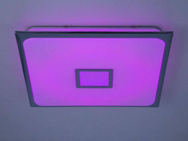 Потолочный светодиодный светильник Citilux Старлайт Смарт CL703AK50G