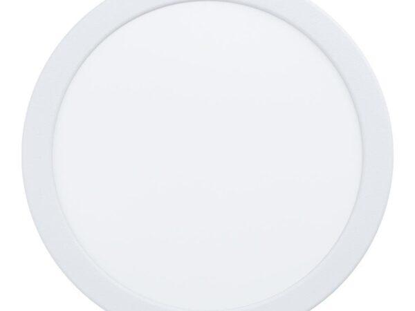 Встраиваемый светодиодный светильник Eglo Fueva 99134
