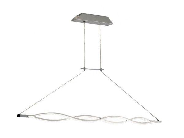 Подвесной светодиодный светильник Mantra Sahara 5815