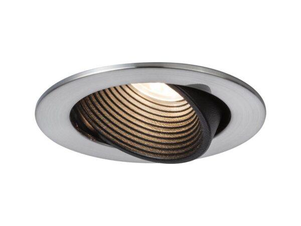 Встраиваемый светодиодный светильник Paulmann Helia 92743