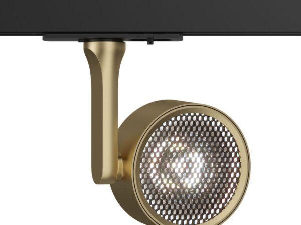 Трековый светодиодный светильник Maytoni Track lamps TR024-1-10MG4K