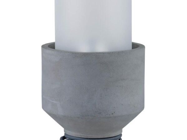 Настольная лампа Paulmann Heliu 79619
