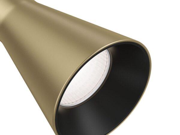 Трековый светильник Maytoni Track lamps TR022-1-GU10-MG