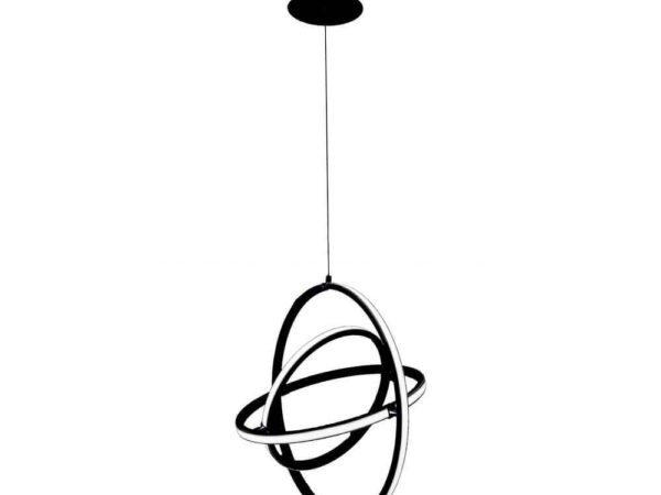 Подвесной светодиодный светильник Eglo Retornio 39892