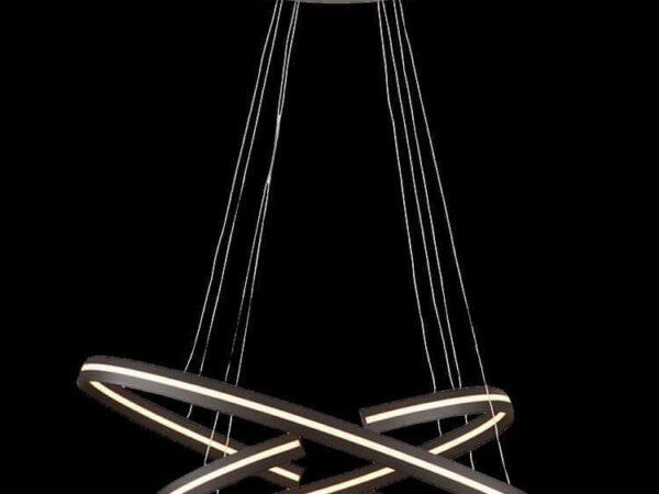Подвесной светодиодный светильник Maytoni Azumi MOD036PL-L70B