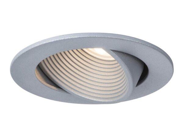 Встраиваемый светодиодный светильник Paulmann Helia 92741