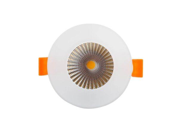 Встраиваемый светодиодный светильник Denkirs DK4007-FR