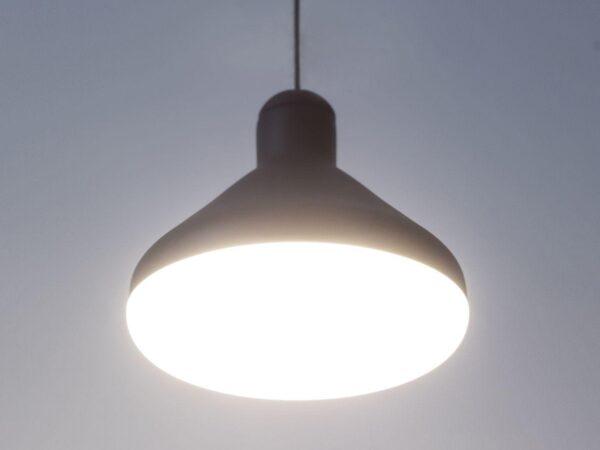 Подвесной светодиодный светильник Mantra Antares 7310
