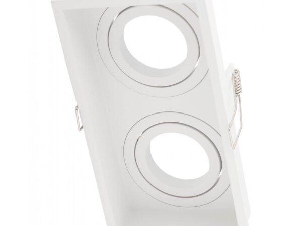 Встраиваемый светильник Denkirs DK2042-WH