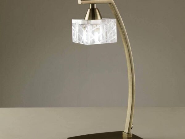 Настольная лампа Mantra Zen 1437