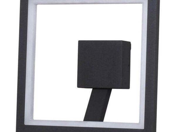Уличный настенный светодиодный светильник Mantra Olimpia Rodas 6470