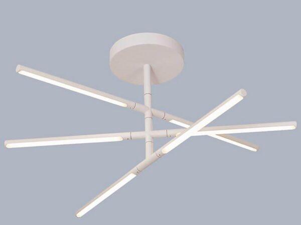 Потолочная светодиодная люстра Mantra Torch 6827
