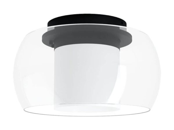 Потолочный светодиодный светильник Eglo Briaglia-C 99022