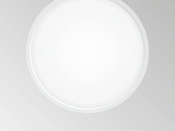 Потолочный светодиодный светильник Citilux Бейсик CL738240V