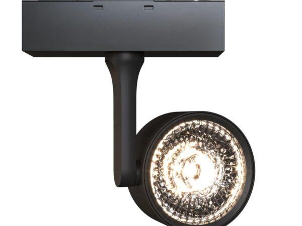 Трековый светодиодный светильник Maytoni Track lamps TR024-2-10B3K