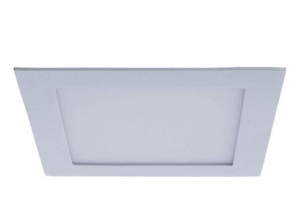 Встраиваемый светильник Arte Lamp Fine A2412PL-1WH